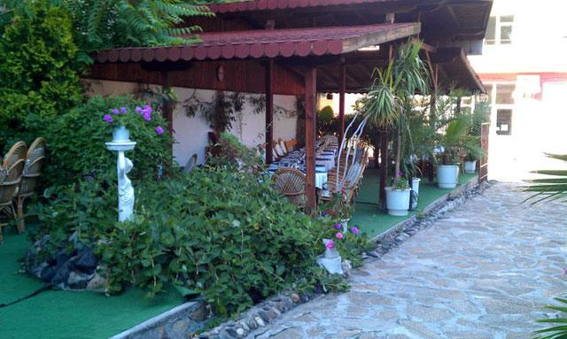Ресторант Градина - снимка 4