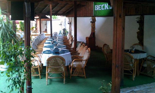 Ресторант Градина - снимка 5
