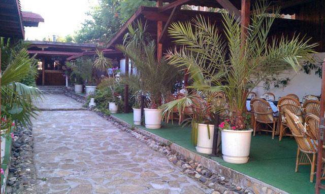 Ресторант Градина - снимка 6