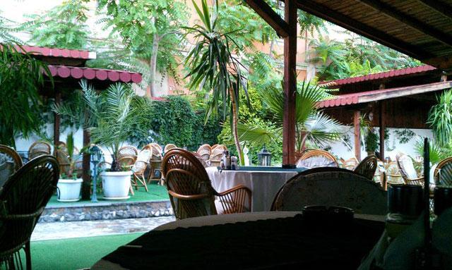 Ресторант Градина - снимка 7