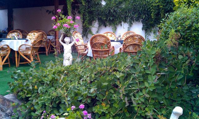 Ресторант Градина - снимка 8
