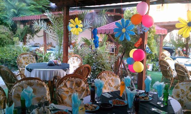 Ресторант Градина - снимка 9
