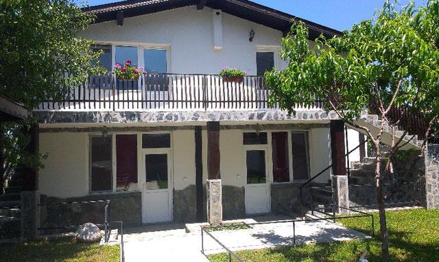 Къща ВиЯ - снимка 1