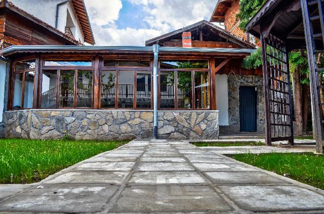 Къща ВиЯ - снимка 2