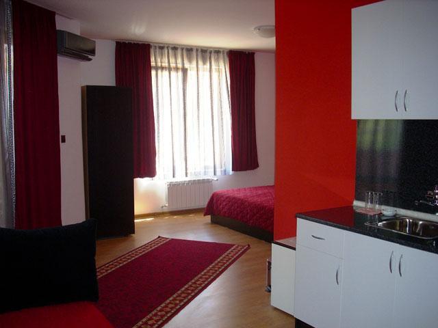 Семеен хотел Гелов - снимка 13