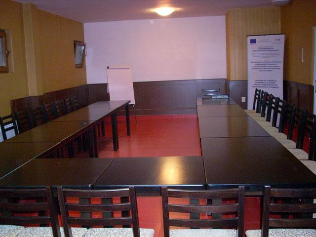 Семеен хотел Гелов - снимка 28