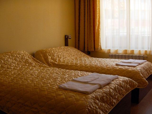 Семеен хотел Гелов - снимка 7