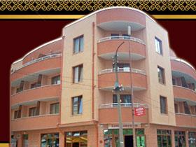Семеен хотел Гелов