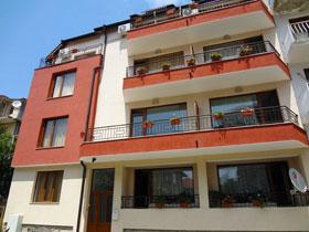 Къща за гости Калчеви