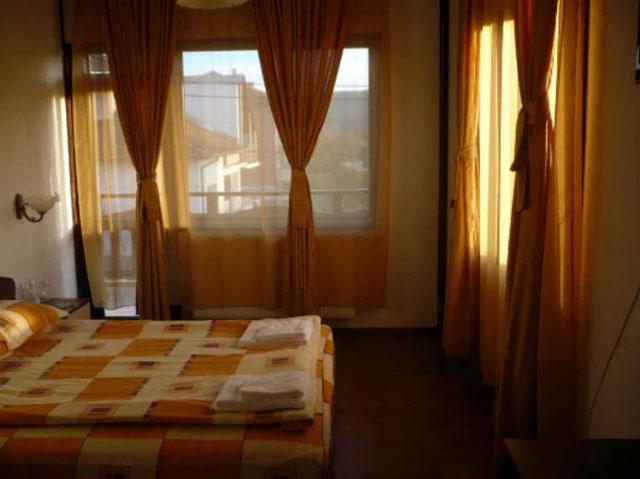 Хотел Верджилио - снимка 10