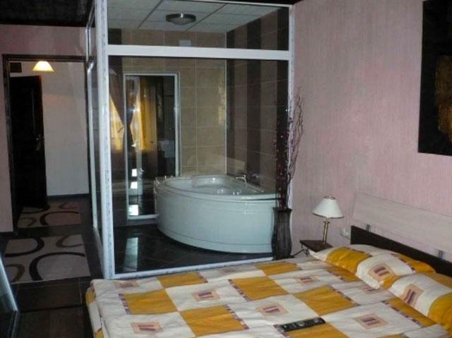 Хотел Верджилио - снимка 11