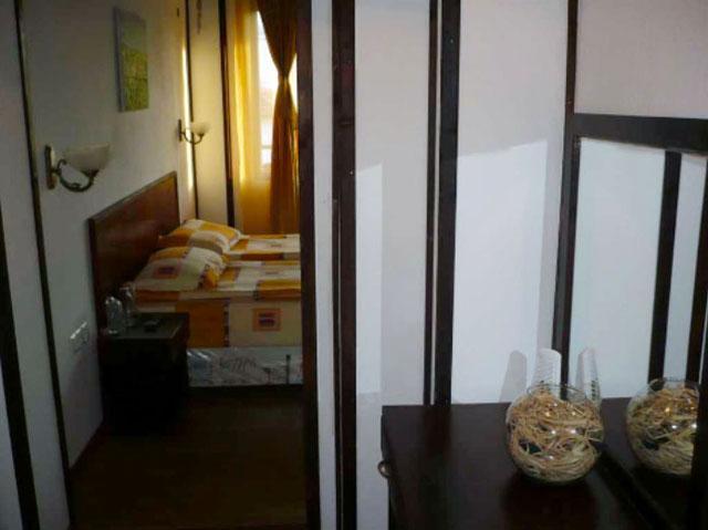 Хотел Верджилио - снимка 12