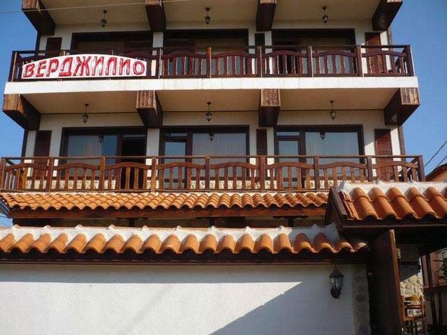 Хотел Верджилио - снимка 27