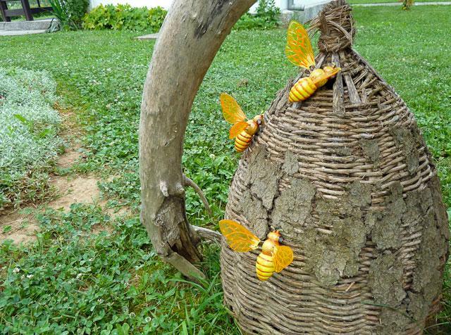 Бунгала Лъки - снимка 14