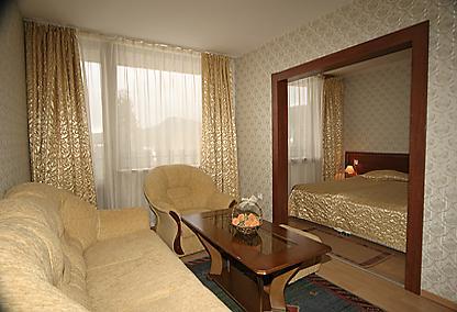 Хотел Евридика - снимка 2