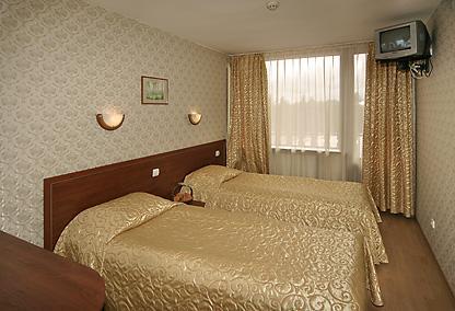 Хотел Евридика - снимка 4