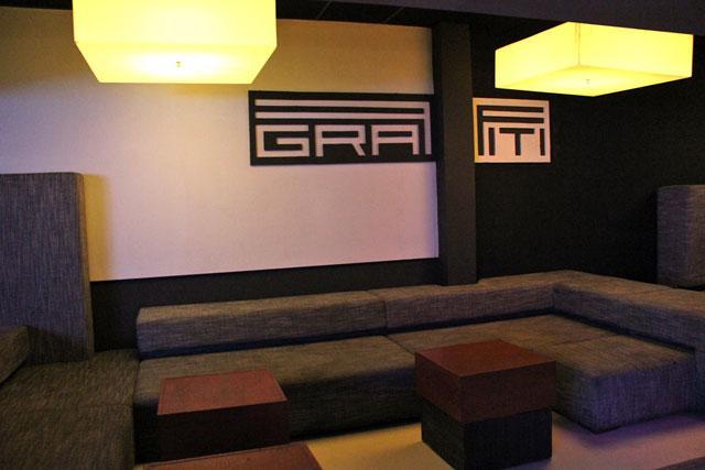 Дискотека Graffiti - снимка 16