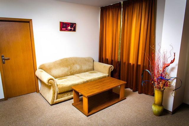 Хотел Интелкооп - снимка 2