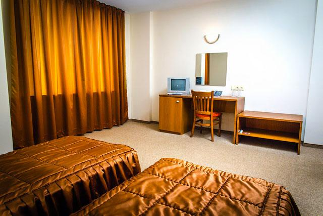 Хотел Интелкооп - снимка 3