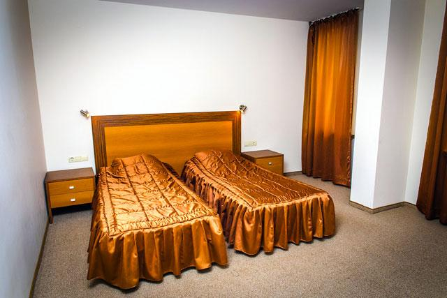 Хотел Интелкооп - снимка 4