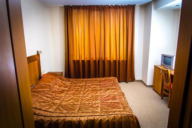 Хотел Интелкооп - снимка 8
