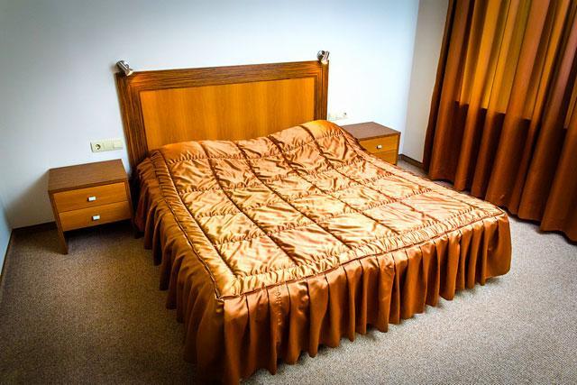 Хотел Интелкооп - снимка 9