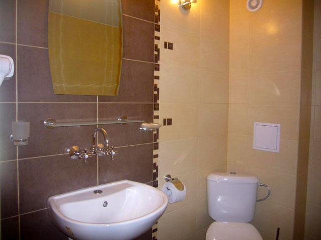 Семеен хотел Голдън Лион - снимка 9