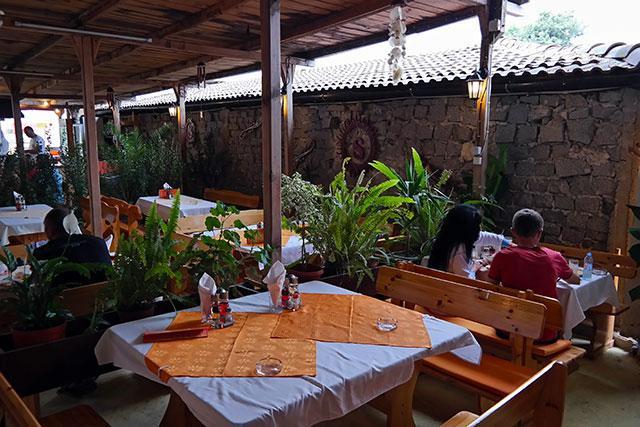 Ресторант Съни - снимка 10