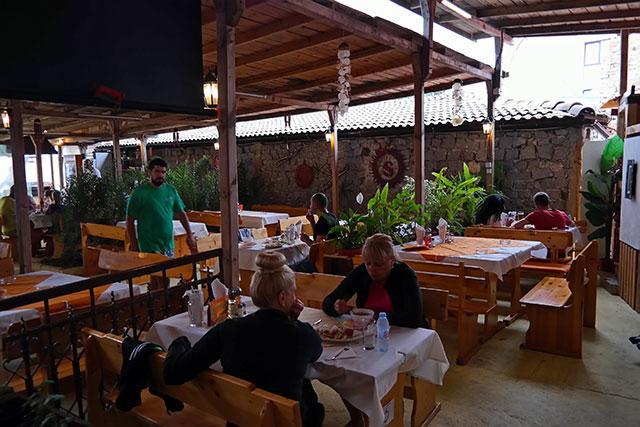 Ресторант Съни - снимка 16