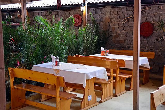 Ресторант Съни - снимка 17