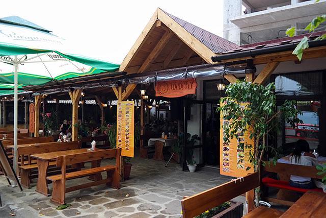Ресторант Съни - снимка 18