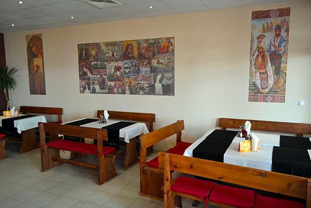Ресторант Съни - снимка 21