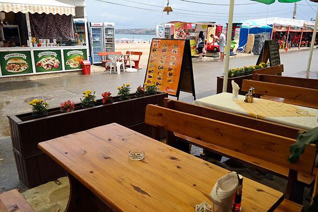 Ресторант Съни - снимка 24