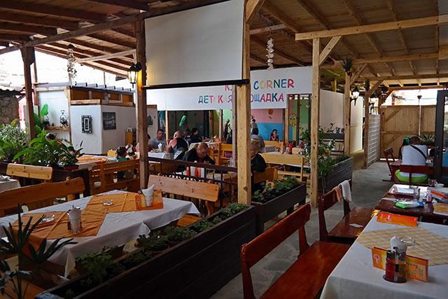 Ресторант Съни - снимка 27