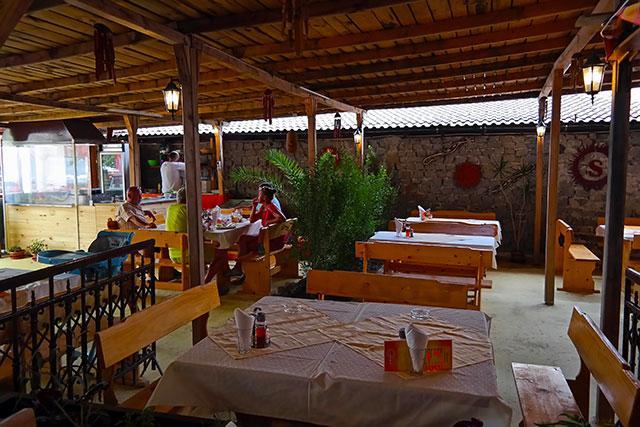 Ресторант Съни - снимка 28