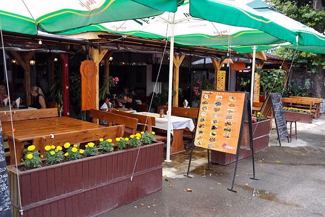 Ресторант Съни - снимка 30