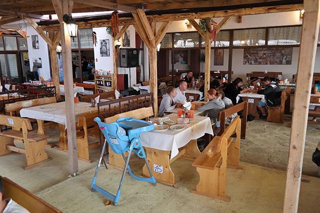 Ресторант Съни - снимка 4