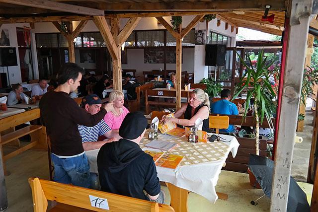Ресторант Съни - снимка 5