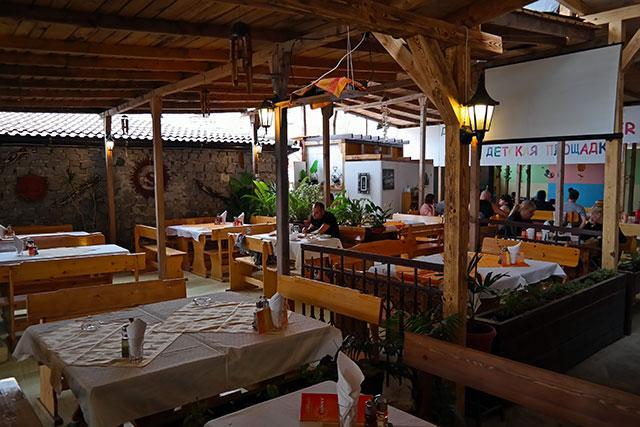 Ресторант Съни - снимка 7