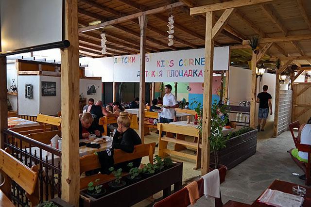 Ресторант Съни - снимка 8