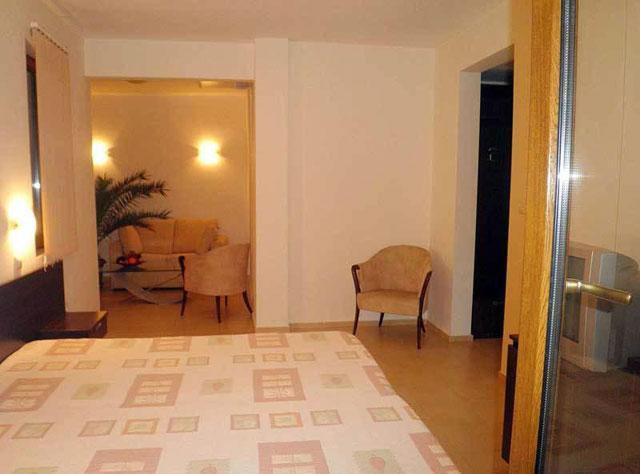 Хотел Камея - снимка 11