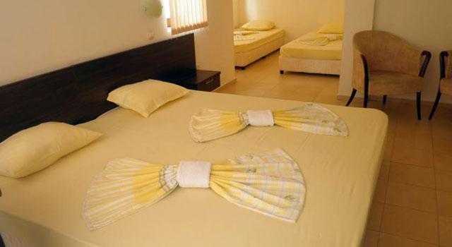 Хотел Камея - снимка 13