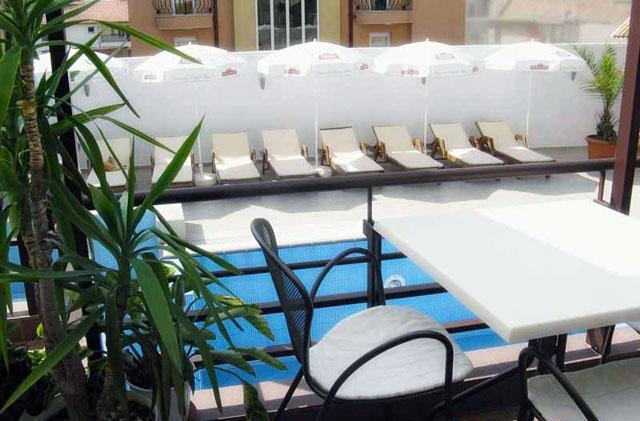 Хотел Камея - снимка 18