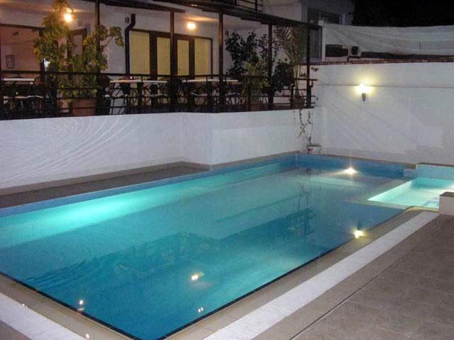 Хотел Камея - снимка 24