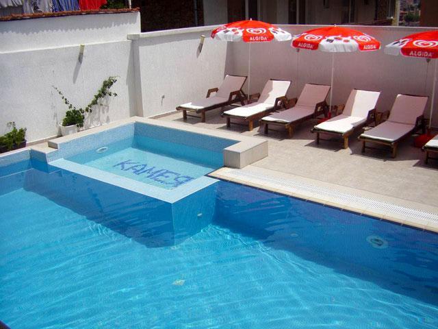Хотел Камея - снимка 3