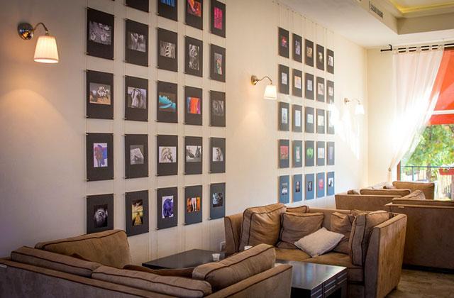 Хотел PAR AVION - снимка 21