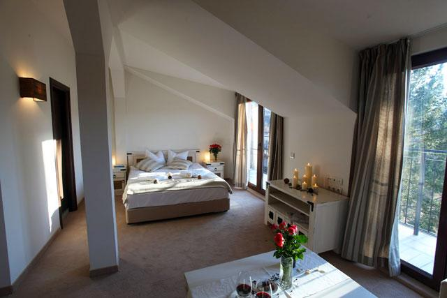 Хотел PAR AVION - снимка 28