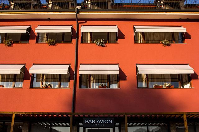 Хотел PAR AVION - снимка 4