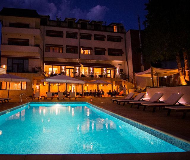 Хотел PAR AVION - снимка 5