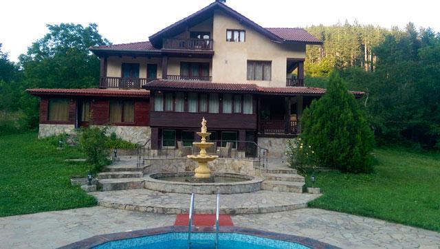 Къща за гости Леин Котич - снимка 11
